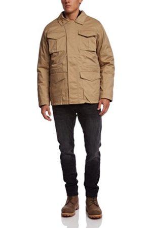 55 Stage Clothing Waterproof Abington 3 in1 Men's Rain Coat Small