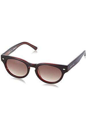 Carlo Monti Women's SCM202-272 Bari Wayfarer Sunglasses