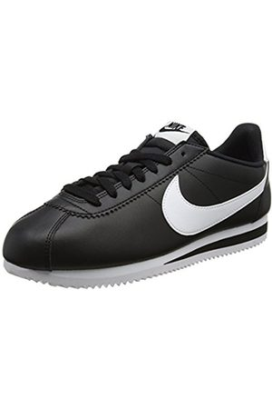 3D Robotics Women's Classic Cortez Leather Gymnastics Shoes