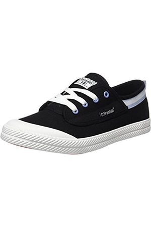 D. Franklin Unisex-Adults' Hvk18901 Low-Top Sneakers