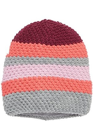 Catarina Martins Girl's Strickmütze Hat, -Rosa (Coralle 736)