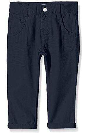 360 Fly Boy's Nitisak M Twill Bag Reg Pant Camp SP16 Trousers, -Blau (Dress Blues)