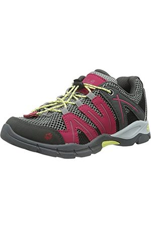 BCBGMAXAZRIA Volcano Air Low, Unisex Kids' Low Rise Hiking Shoes