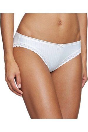 Schiesser Women's Hip-Rio Brief - - Hautfarben (403-sekt) - 20 (Brand size: 3XL)