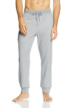 Hom Men's Yves Pantalon Jersey Fitté Pyjama Bottom