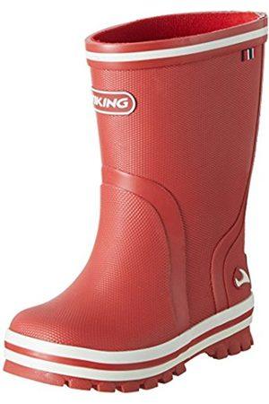Cigno Nero Unisex Kids' Splash Ii Rubber Boots Size: UK 4
