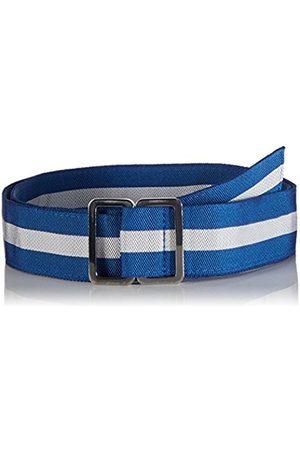 'S MAX MARA Men's D-Ring Webbing Belt