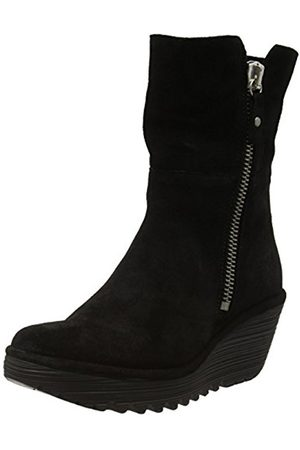 Avirex Women's YEX668FLY Ankle Boots