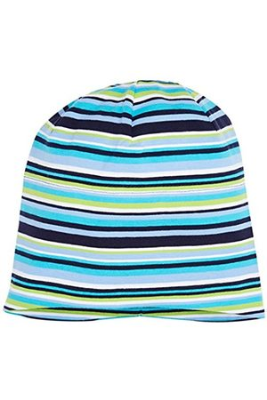 Papillon Boy's Beanie Short, Ringel Hat
