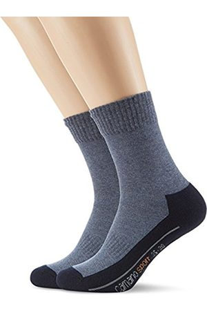 ANAPSARA Men's 5942 Casual Socks - - 9/11