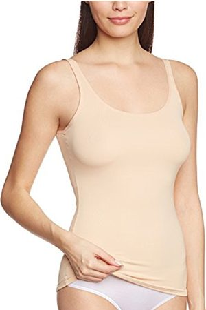 Griffin Women's Top ohne Arm Sensitive Plain Vest