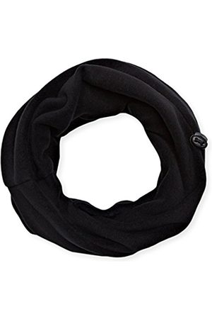 Guess Collection Boys' Scarf Schwarz (schwarz 008) One size