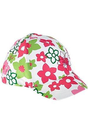 Papillon Girl's Basecap Blumen Cap