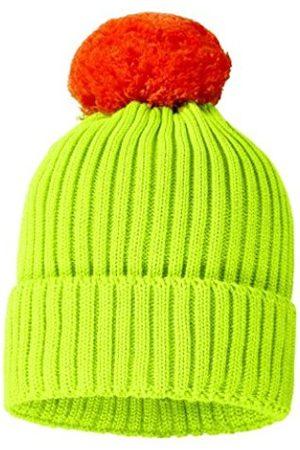 Papillon Boy's Hat - Grnn (68 frisches grnn) 2 Months