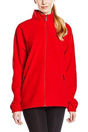 Guess Collection Women's Jacket Rot (kirsch 036) 4XL