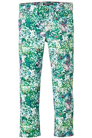 Tommy Hilfiger Girl's Trousers - Multicoloured - 12 Years