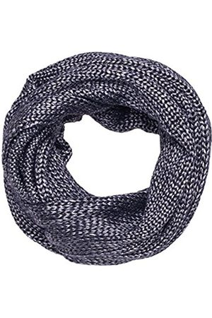 Capo Women's 171-418 Scarf, -Blau (Midnight 17)