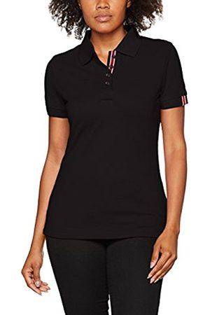 James Harvest Women's Avon Ladies Polo Shirt