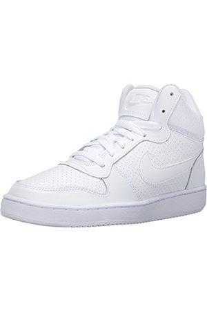 Nike Women Shoes - Women's Wmns Court Borough Mid Basketball Shoes