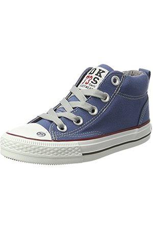 Dockers by Gerli 38ay603-710600, Unisex Kids' Hi-Top Sneakers