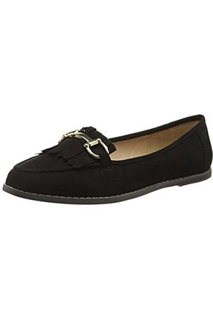 Black Eye Lens Women's Sanza Loafers