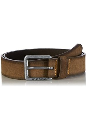 81 Hours by Dear Cashmere Men's Jordi_sz35_sd Belt