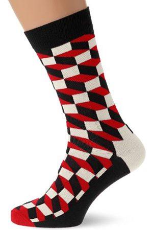Bampidano Men's Filled Optic Sock 068 Socks