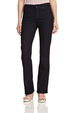 NYDJ 10476T/0255 Boot Cut Women's Jeans Dark Denim Size 8