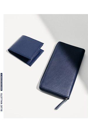 Men Purses & Wallets - Zara XL WALLET