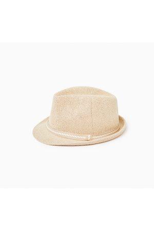 Zara SOFT RIBBON HAT