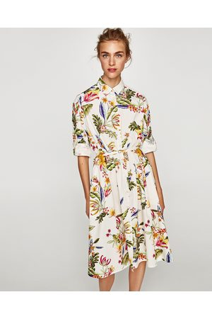 7eee26696a7 Zara dress floral women's clothing, compare prices and buy online