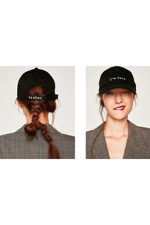 Buy Zara Caps for Women Online  aaaeeed11af