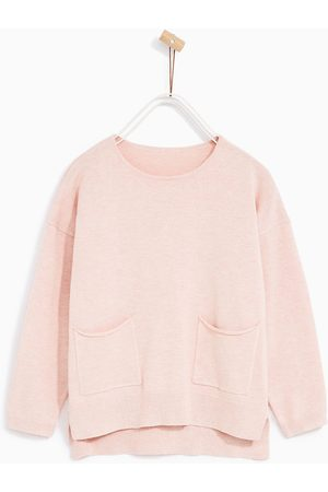 Zara BASIC SWEATER - Available in more colours