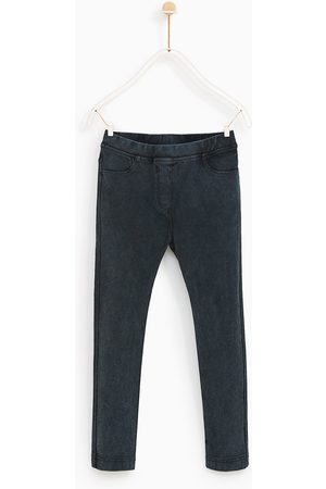 Zara BASIC JEGGINGS - Available in more colours