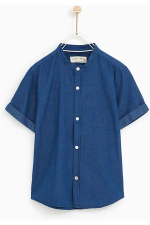 Zara SHORT SLEEVE SHIRT - Available in more colours