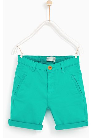 Zara BASIC BERMUDA SHORTS - Available in more colours