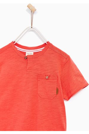 27df44dfd Zara pocket shirt boys' tops & t-shirts, compare prices and buy online
