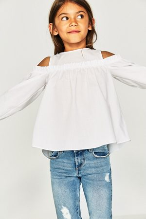 8374770c2 Zara girls' shirts & blouses, compare prices and buy online