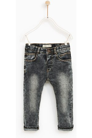 5197aacc Zara ACID WASH SKINNY JEANS - Available in more colours