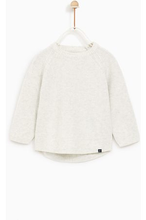 Zara ROUND NECK SWEATER - Available in more colours