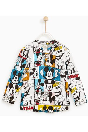 9c8e66b4 Zara mickey kids' tops & t-shirts, compare prices and buy online