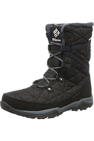 Columbia Women's Sierra Summette Shorty Snow Boots BL1607 / Plum 3.5 UK, 36.5 EU