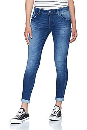 Mavi Women's Lexy Straight Jeans