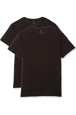12Monkeys Men's Base Htr R T S/S 2-Pack T-Shirt