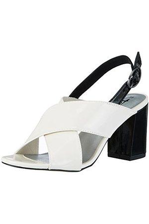 4XComfort 28395, Women's Wedge Heels Sandals