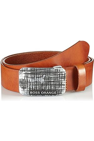 81 Hours by Dear Cashmere Men's Jan-s_sz40_ltpl Belt