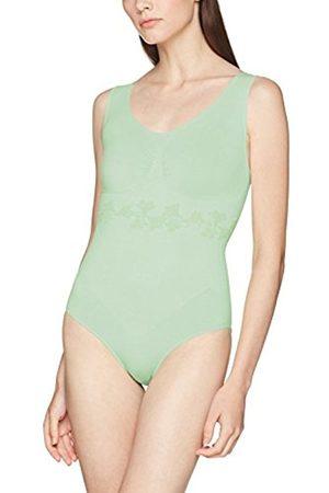 bellycloud Belly cloud Women's Stützbody Lilie, Figurformend, Seamless Shaping Bodysuit