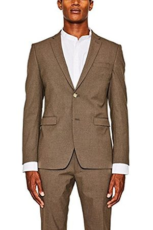 ESPRIT Collection Men's 077eo2g002 Suit Jacket
