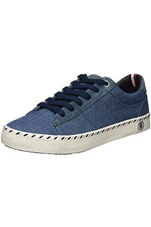 A1A Women's E1285liza 7c1 Sneaker Low Neck