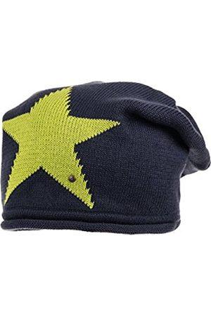 Papillon Girl's Beanie mit Stern Hat